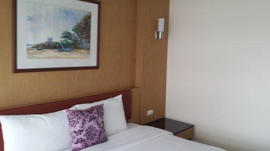 My Place @ Hua-Hin Hotel: 20170917_110645_large.jpg
