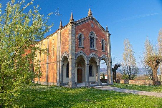 Capannori, Ιταλία: Il santuario