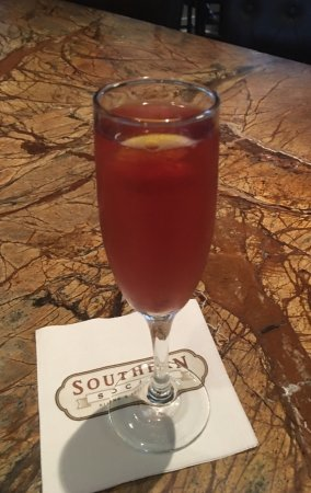 Germantown, TN: Southern Social