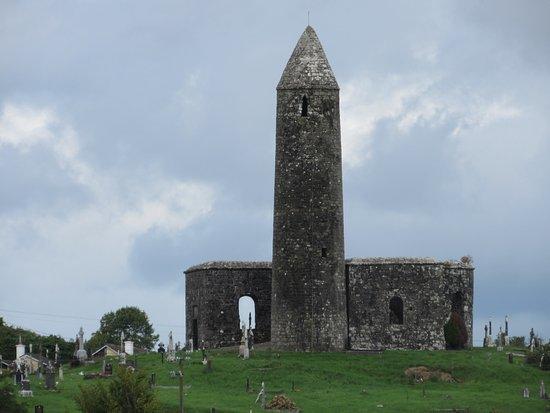 Greystones, Ireland: Round Tower