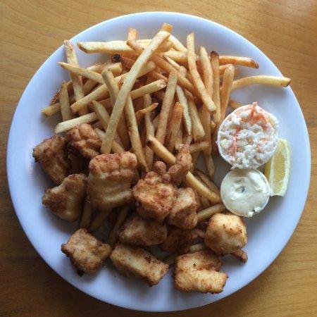 Fish Bits
