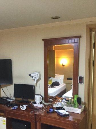 New Boolim Tourist Hotel Photo