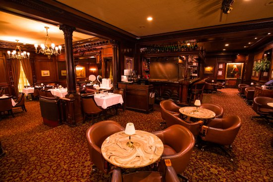 Hy's Steak House - Waikiki: Join us for Late Night Bites, Fridays and Saturdays from 9-11 our lounge.