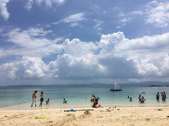 Nakijin-son, Giappone: 古宇利島