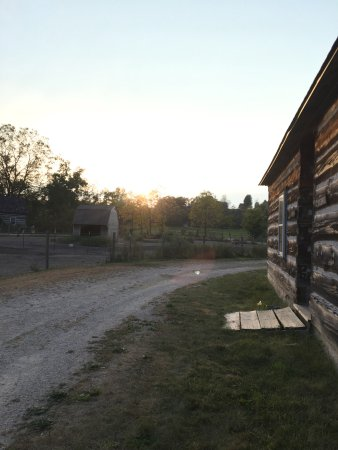Superieur Galena Log Cabin Getaway: Photo0
