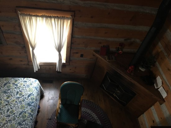 Galena Log Cabin Getaway: Photo2