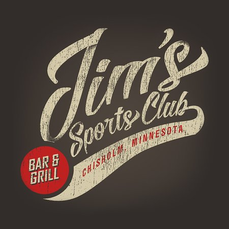 Chisholm, MN: Jim's Sports Club Bar & Grill