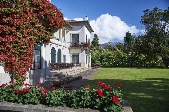 Quinta da Casa Branca: Manor House at Quinta da Casa Branca