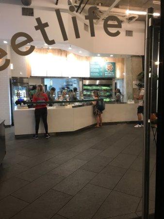 Fast Food Restaurants In Georgetown Dc