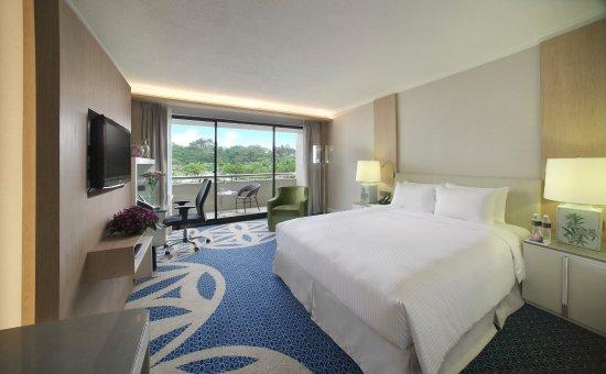 CONCORDE HOTEL SINGAPORE 114 153