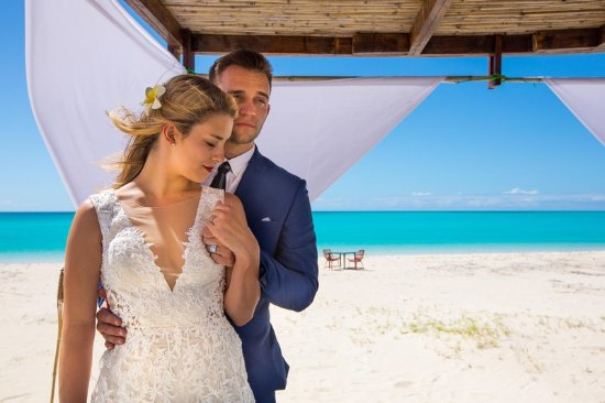 Anantara Medjumbe Island Resort: Wedding
