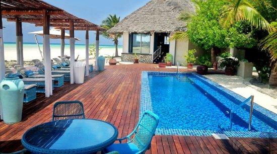 Quirimbas Archipelago, Mozambique: Pool
