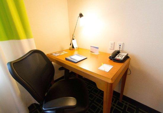 Σάντα Μαρία, Καλιφόρνια: Work Desk