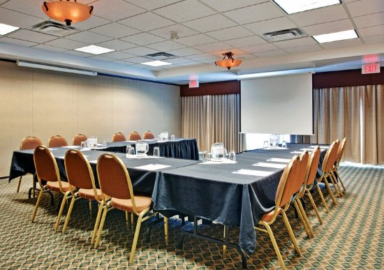 Medicine Hat, Kanada: Meeting Room