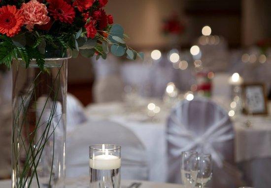Round Rock, TX: Wedding Setup Details