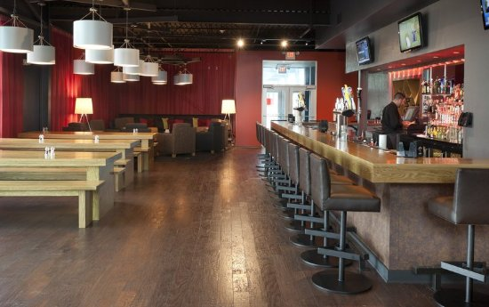 Menomonee Falls, WI: RBG Bar & Grill