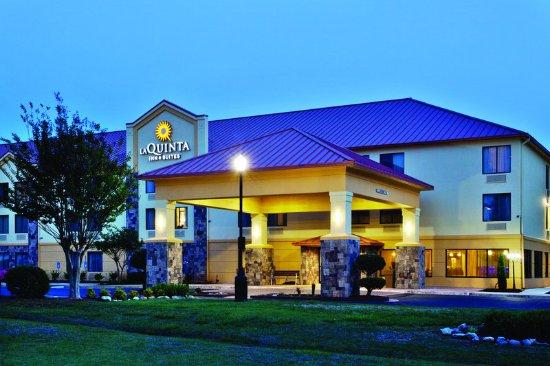 LaGrange, GA: ExteriorView