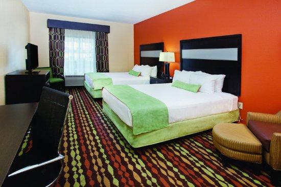 Флоренция, Южная Каролина: Guest Room