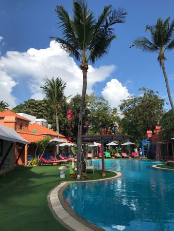 Baan Samui Resort : photo0.jpg