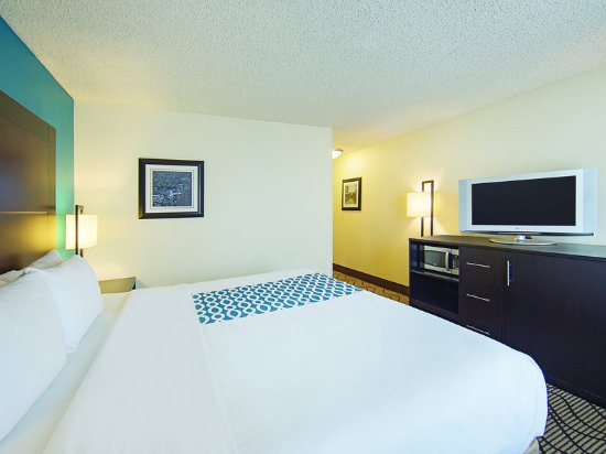 Central Point, OR: Guest Room
