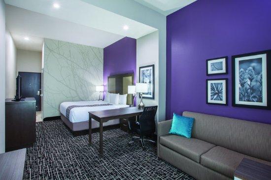 Westlake, หลุยเซียน่า: Guest Room