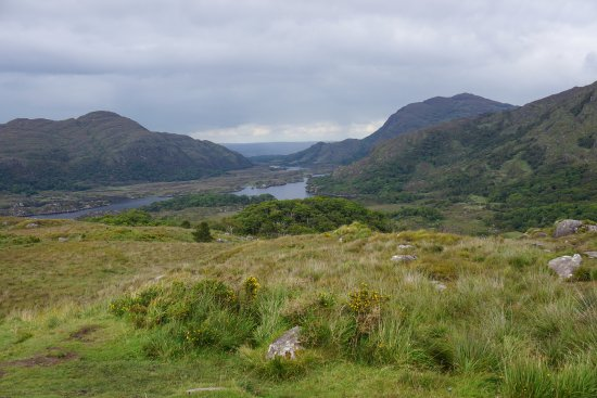 Sneem, Ireland: Picturesque Ring of Kerry