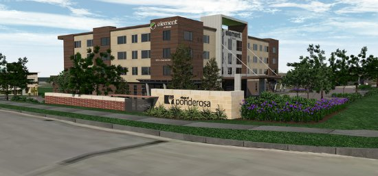 West Des Moines, IA: Street View - Rendering