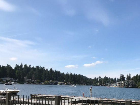 Lake Oswego Photo