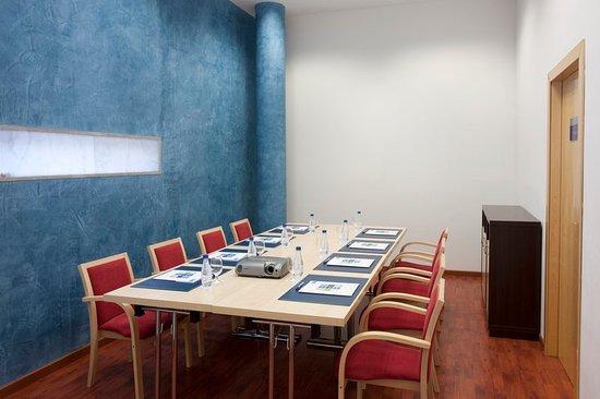 Molins de Rei, Spain: Meeting Room