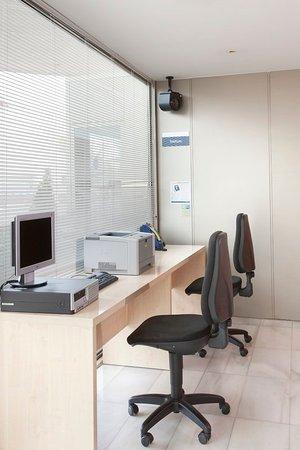 Molins de Rei, Spain: Business Center