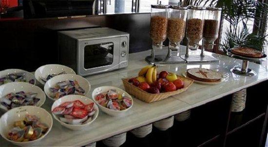 Molins de Rei, Spain: Breakfast Always Included!!