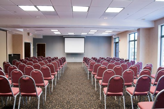 Laurel, MD: Meeting Room