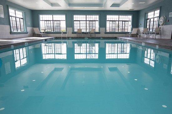 Hesperia, Καλιφόρνια: Swimming Pool