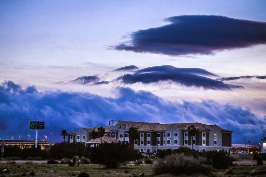 Hesperia, Καλιφόρνια: Scenery / Landscape