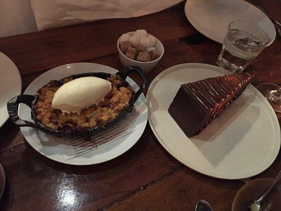 Photo of French Restaurant Republique at 624 S La Brea Ave, Los Angeles, CA 90036, United States