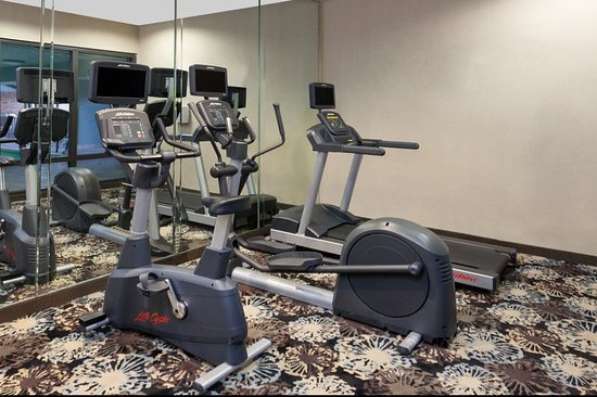 Brookville, OH: Fitness Center