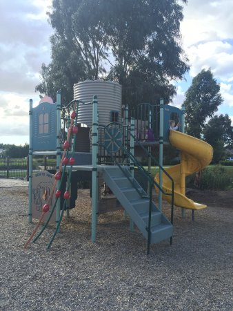 Carrum Downs, Australie : Sandhurst Playground