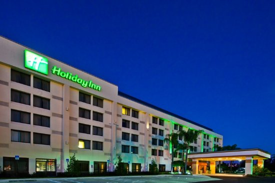 Holiday Inn Port St Lucie Hotel Exterior