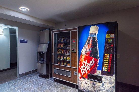 Saint Robert, MO: Studio Z Vending