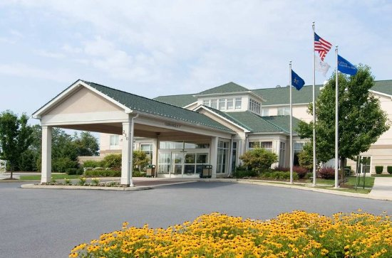 Breinigsville, PA: Welcome to the Hilton Garden Inn Allentown West