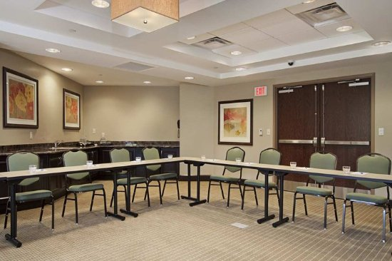 Canonsburg, PA: Meeting Room