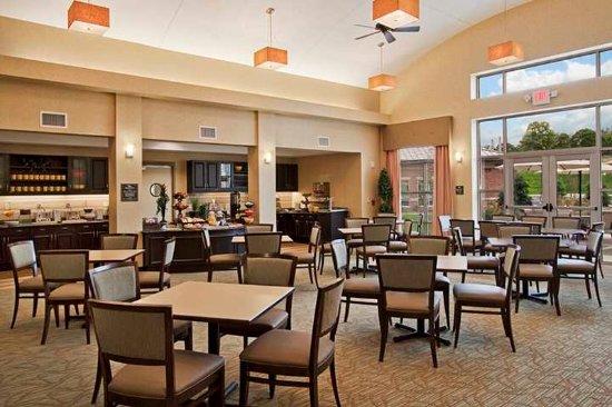 Canonsburg, Pensilvanya: Restaurant