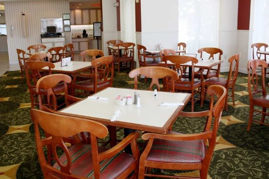 Rio Rancho, Nowy Meksyk: Dining Area
