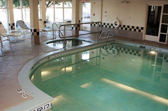Rio Rancho, Nowy Meksyk: Indoor Pool