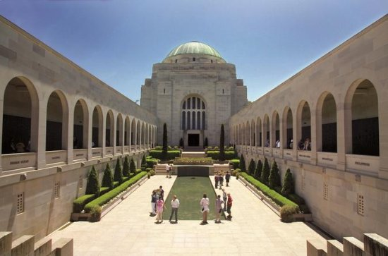 Journée d'excursion à Canberra depuis...