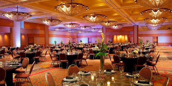 Dunwoody, GA: Ballroom