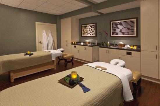 Sheraton Lake Buena Vista Resort: Spa - Couples Treatment Room