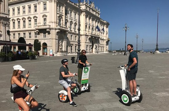 Tour of Trieste with Professional ...