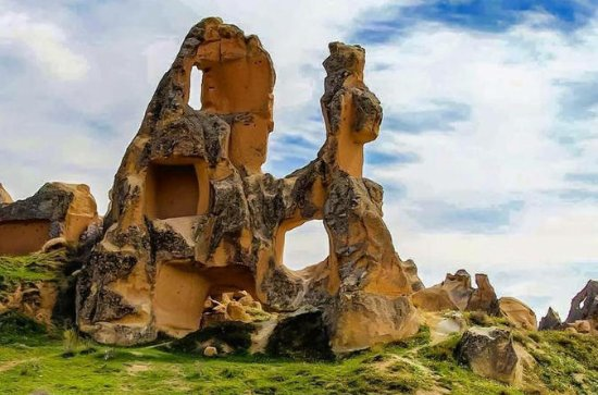 Cappadocia Tours da Istanbul in