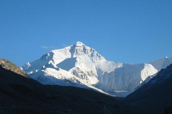 Tour de 8 días al mejor Everest Group...